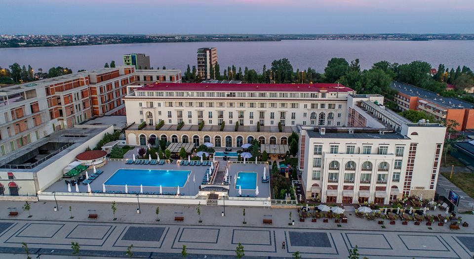hoteluri romania capacitate cazare