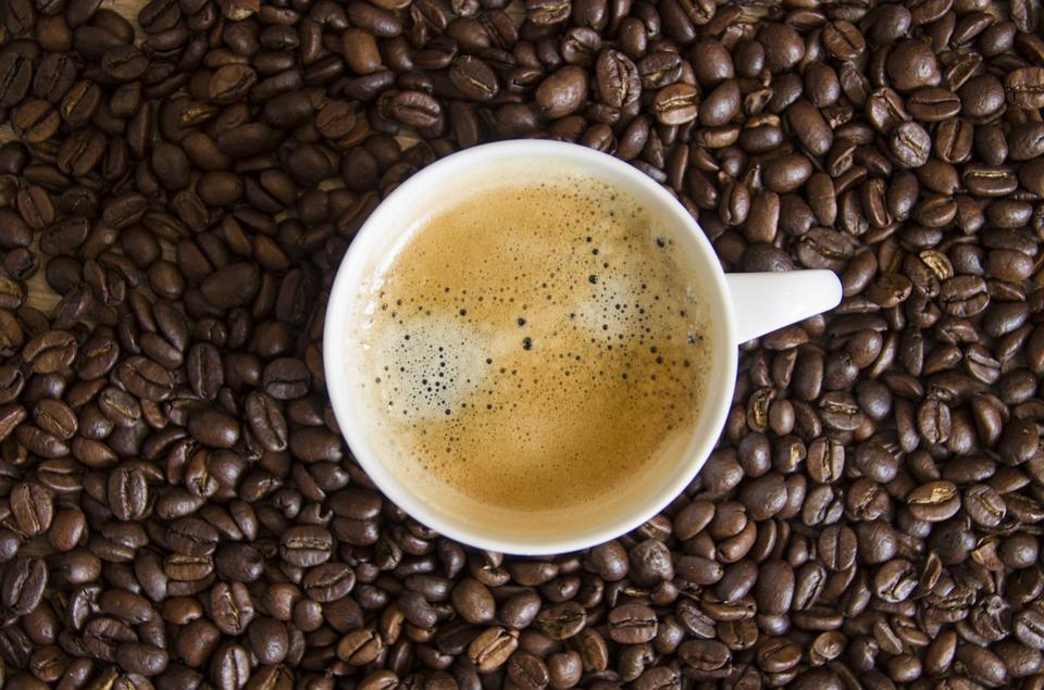 cafea pret scumpire