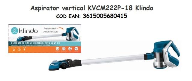 aspirator vertical carrefour retras