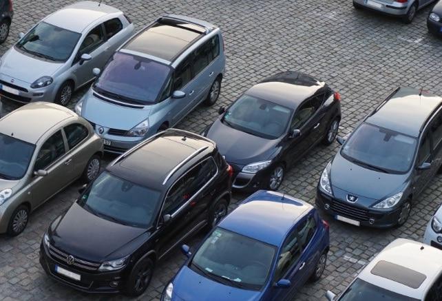 masini inmatriculate romania 2019