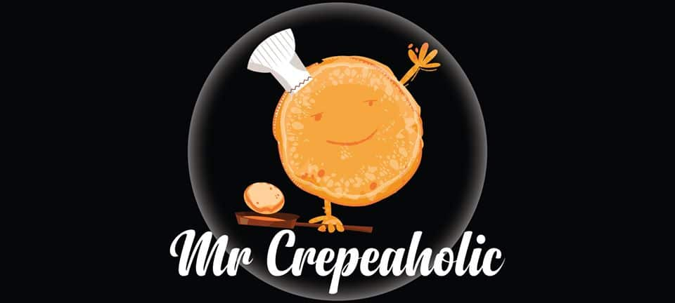 mr crepeaholic