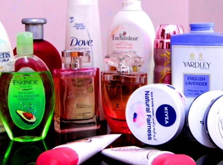 produse cosmetice sfaturi utile