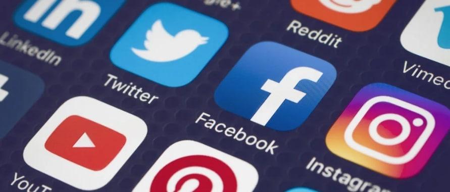 social media preferate de romani