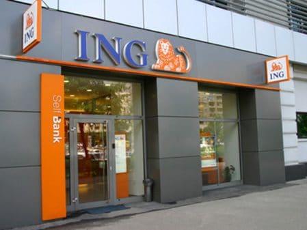 ing bank credit